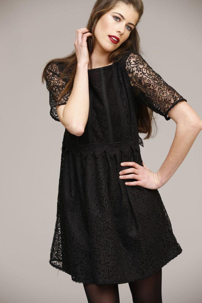 Pauline dress 1